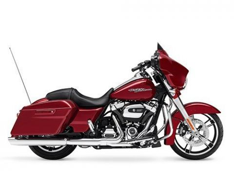 New Harley-Davidson Street Glide Special FLHXS
