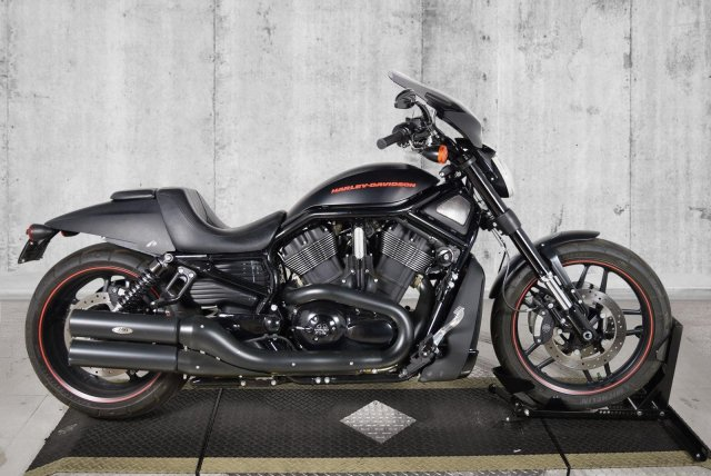 Pre-Owned 2012 Harley-Davidson V-Rod Night Rod Special VRSCDX