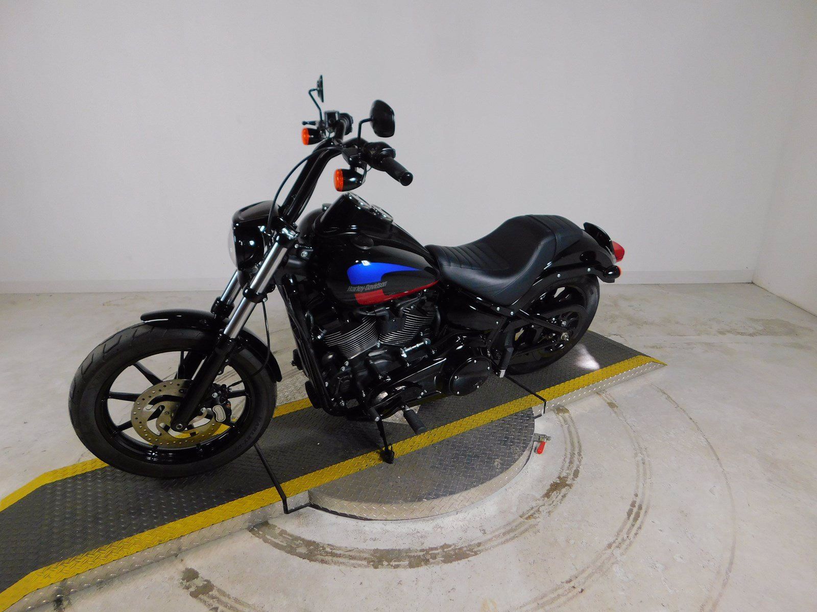 New 2018 Harley-Davidson Softail Low Rider FXLR Softail in ...