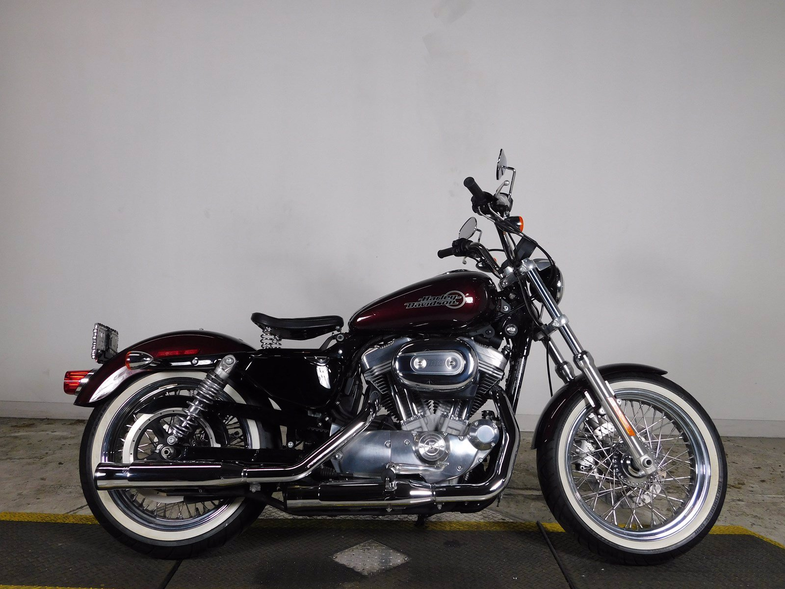 Pre-Owned 2019 Harley-Davidson Sportster 883 Superlow XL883L