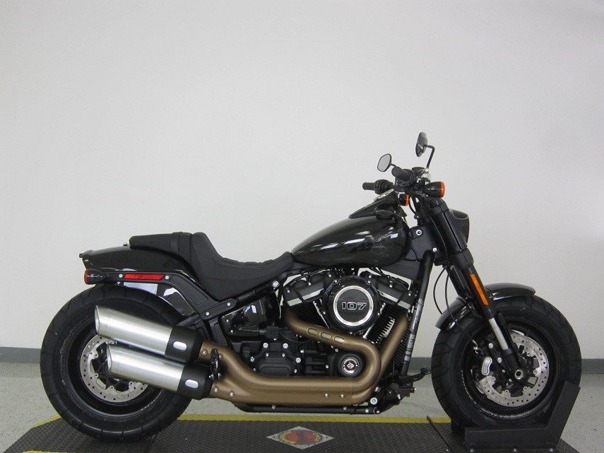 new 2018 harley davidson softail fat bob fxfb softail in. Black Bedroom Furniture Sets. Home Design Ideas