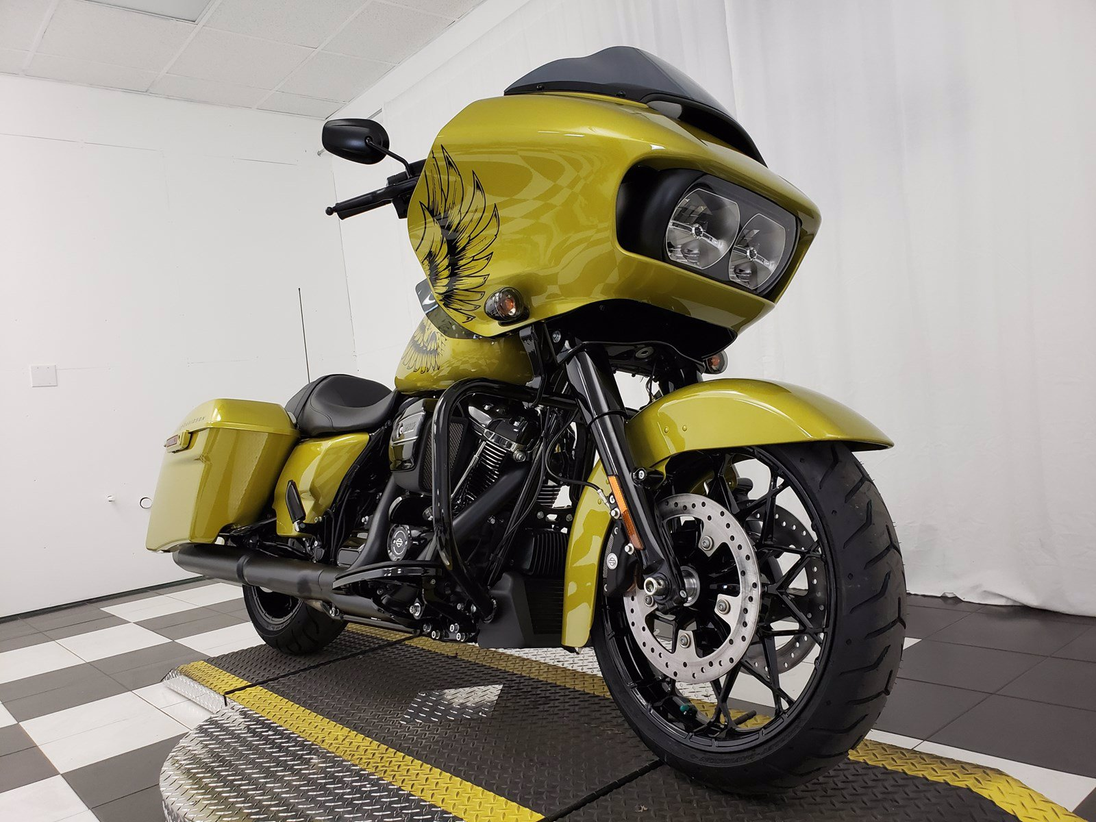 New 2020 Harley-Davidson Road Glide Special FLTRXS Touring ...