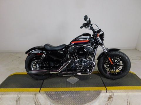 New 2018 Harley-Davidson Sportster Forty-Eight Special XL1200XS