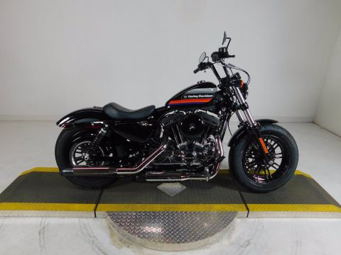 New 2019 Harley-Davidson Sportster Forty-Eight Special XL1200XS