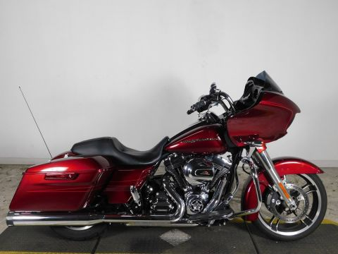 Pre-Owned 2016 Harley Davidson. Road Glide Special FLTRXS