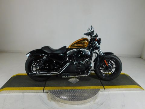 Pre-Owned 2016 Harley-Davidson Sportster Forty-Eight XL1200X