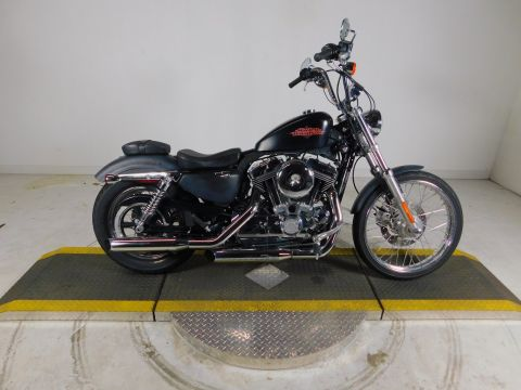 Pre-Owned 2012 Harley-Davidson Sportster Seventy-Two XL1200V