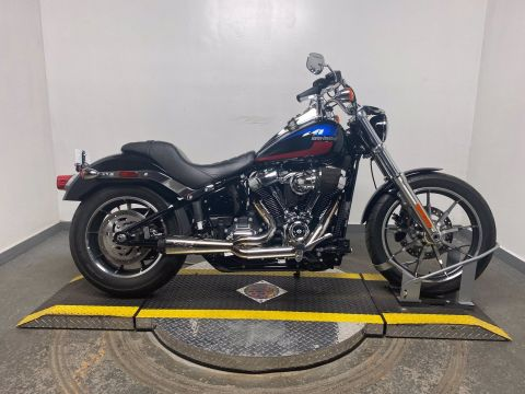 New 2019 Harley-Davidson Softail Low Rider FXLR Chrome