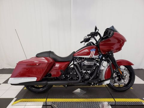 New 2020 Harley-Davidson Road Glide Special FLTRXS